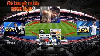 Dream League Soccer 2020 bao giờ mới chịu ra mắt 🤨🤨/ NVT FOOTBALL GAME