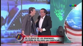Peligro Sin Codificar - Domingo 20 de Octubre de 2013.