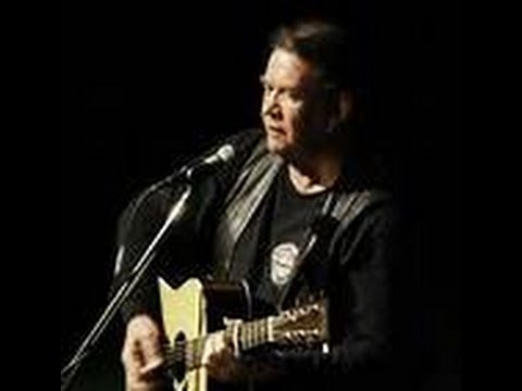 Dick Gaughan-Geronimo's Cadillac