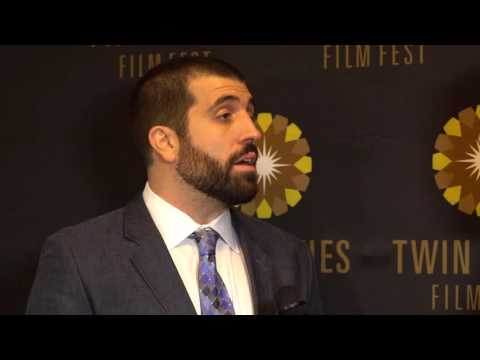 2016 TCFF Red Carpet Interview: Michael Lynch, Dependents Day
