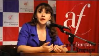 Entrevista Becas Gra/embajada De Francia 2014-2015