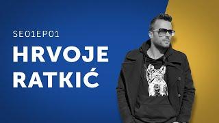 Hrvoje Ratkić, PR stručnjak | #NovePrilike S1E1