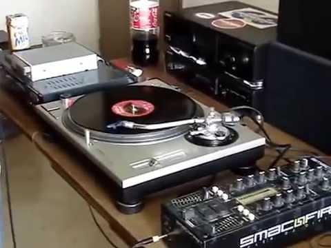 DJ Impulse Part 1 MPG 1