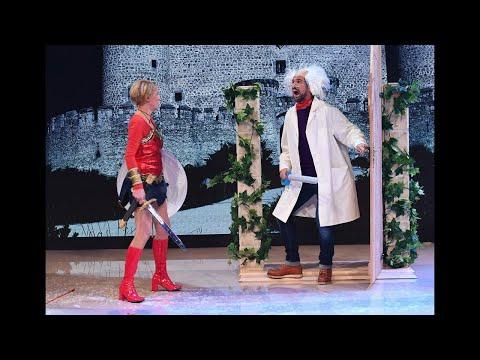 Helden im Studio: Tom Beck vs. Wonder Mirja - Guckst Du?! Kayas große Kinoshow