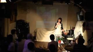 2012年6月17日名古屋本郷「アルマジロ」ソロライブより 愛知県瀬戸市の...