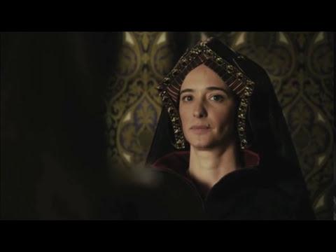 "Mary is Summoned to Court - ""The Other Boleyn Girl"" - Natalie Portman"