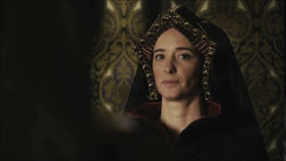 "Mary is Summoned to Court - ""The Other Boleyn Girl"" - Natalie Portman"