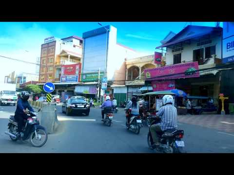Amazing Phnom Penh Traveling - Cambodia Travel Guide and Tourism - Asia Travel On YouTube # 55