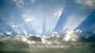 Kho Báu Nước Trời - Nguyễn Bách