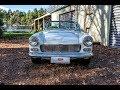 1963 MG Midget - Waimak Classic Cars - New Zealand