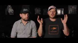 Josh Abbott Band - Front Row Seat | Act IV: Dissolution Preview