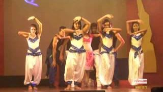 duniya mein logon ko dance in the city