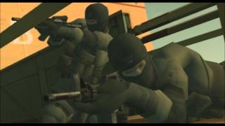 free mp3 songs download - Metal gear solid 2 sons of liberty