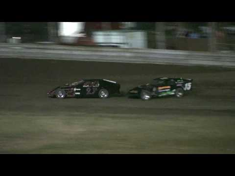 Modified spin - Grant County Speedway