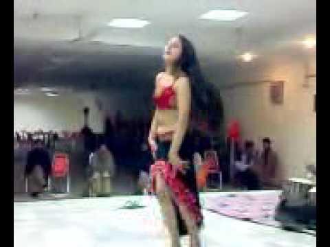 buner dance