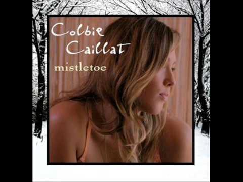 Colbie Caillat  Mistletoe