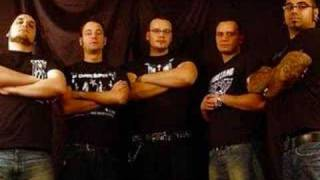 Bridge To Solace - The Martyrs