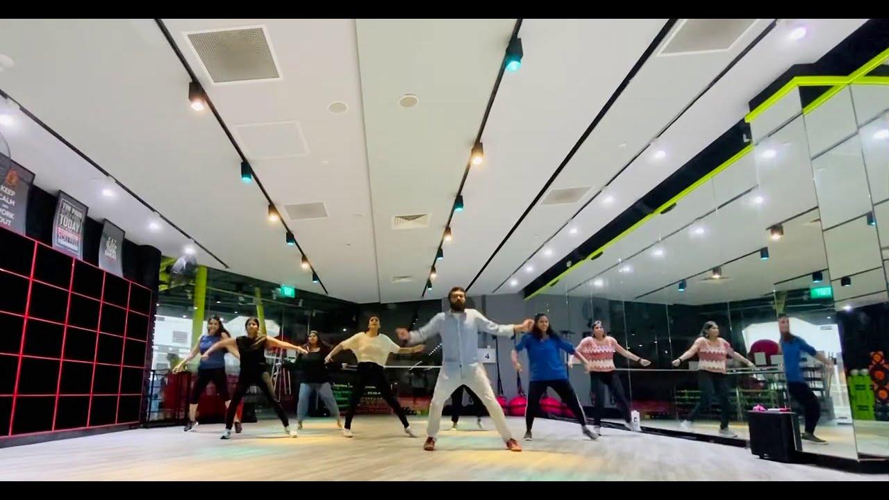 Ek Toh Kum Zindagani | Sha'z School Of Dance | Singapore