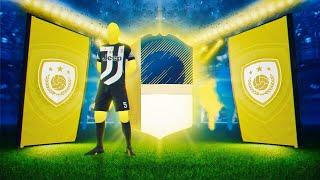 CONSIGO UNO DE LOS NUEVOS ICONOS PRIME!!! | FIFA 18