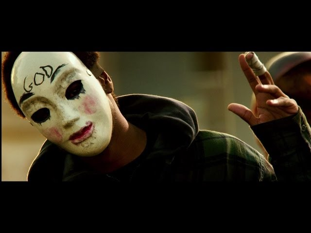 The Purge: Anarchy - Official Trailer #1