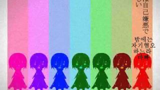 제목 : 밤마다 밤마다 밤마다(夜な夜な夜な) 가수 : 쿠라하시 요에코(倉...