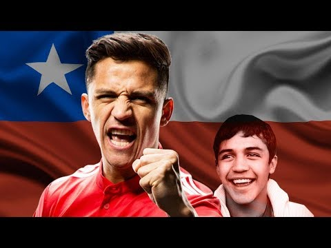 Sánchez's journey from the poorest of the poor in Chile to a bright light in world football