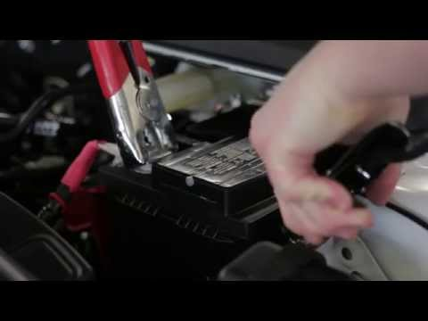 How to Jumpstart my Ford Fusion | Tutorial Video | Morrie's Minnetonka Ford, MN
