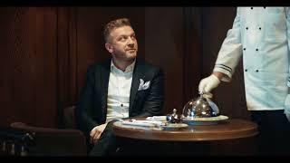 Рекламный ролик для сети ресторанов NOVIKOV GROUP