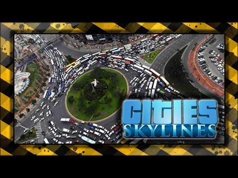 Cities Skylines /