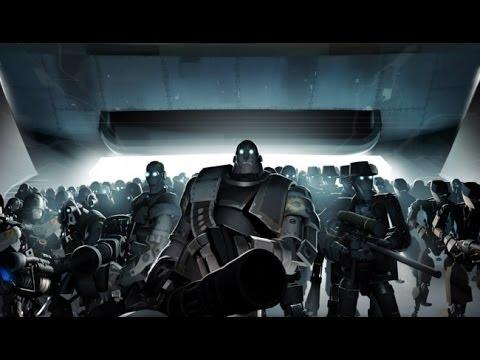 gameplay fr Team Fortress 2 : mann vs machines + guide de la sentry sur coal town