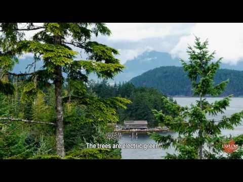 Explore Canada | West Coast Wilderness Waters