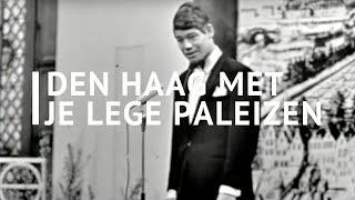 Paul van Vliet - Den Haag met je lege paleizen