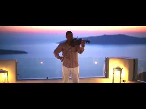 Europa - Stephen Hussey Solo Violin, Carlos Santana