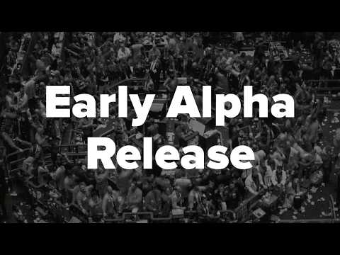 The Floor Project Early Alpha Release Teaser