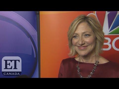 Edie Falco Talks Law Order True Crime The Menendez Murders Role