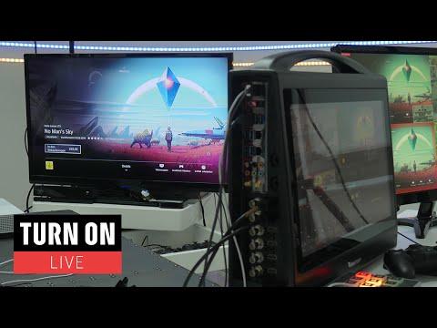 No Man's Sky - TURN ON Live Stream
