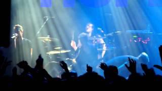 The Blackout - Said & Done [Live At London KOKO, 12/04/11]