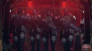 Обзор XCOM: Enemy Unknown - Лучшая игра 2012 года по мнению Антона Логвинова