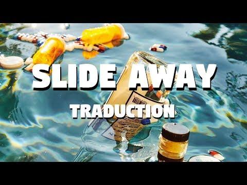 Slide Away - Miley Cyrus (TRADUCTION FRANÇAISE)