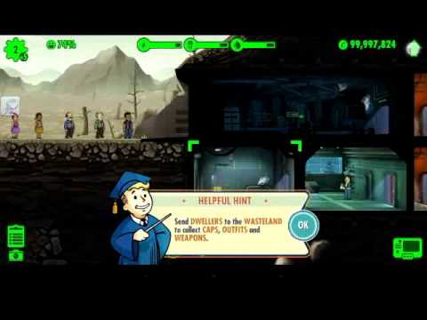 Как взломать fallout shelter android ios - video …