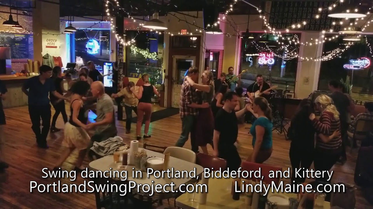 Lindy Maine Lindy Maine Southern Maine Lindy Hop And