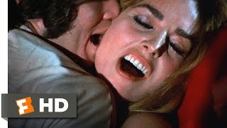 Beyond the Valley of the Dolls (2/5) Movie CLIP - First Time in a Rolls (1970) HD