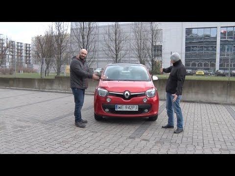 Auta Bez ściemy - Renault Twingo