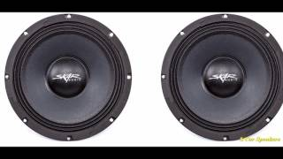 Best 8 Car Speakers For Sale