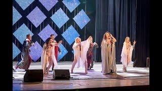 Музыкальная команда КВН «Хор с Уральских гор»
