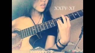Y.Ê.U - Min St.319 - Guitar Cover ^^