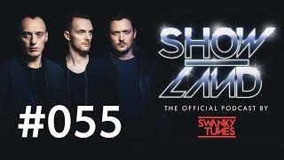 Swanky Tunes - SHOWLAND 055