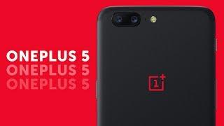 Чем хорош OnePlus 5 Подробный обзор.