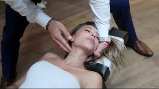 Download Satisfying Cracks - Chiropractic Adjustment Compilation Mp3 and Videos