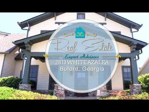 Real Estate Expert Advisors / Tracy Cousineau Home Selling Team / 2813 White Azalea , Buford